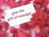 60 minute Champagne & Rose Massage