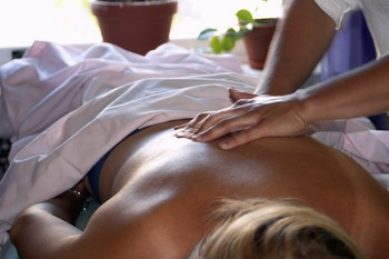 30 Minute Relaxation Massage